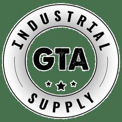 GTA industrial supply logo